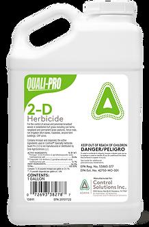 Quali-Pro 2-D