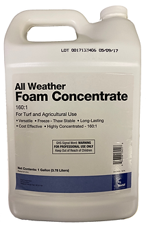 BASF All Weather Foam Concentrate