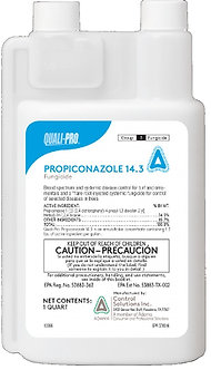 Quali-Pro Propiconazole 14.3