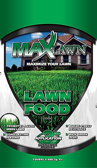 MAXLAWN Lawn Food (26-0-4)