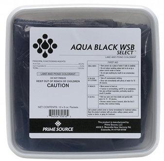 Select Source Aqua Black WSB Select