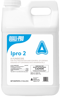 Quali-Pro Ipro 2