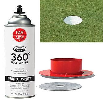 Par Aide 360° Hole Painter