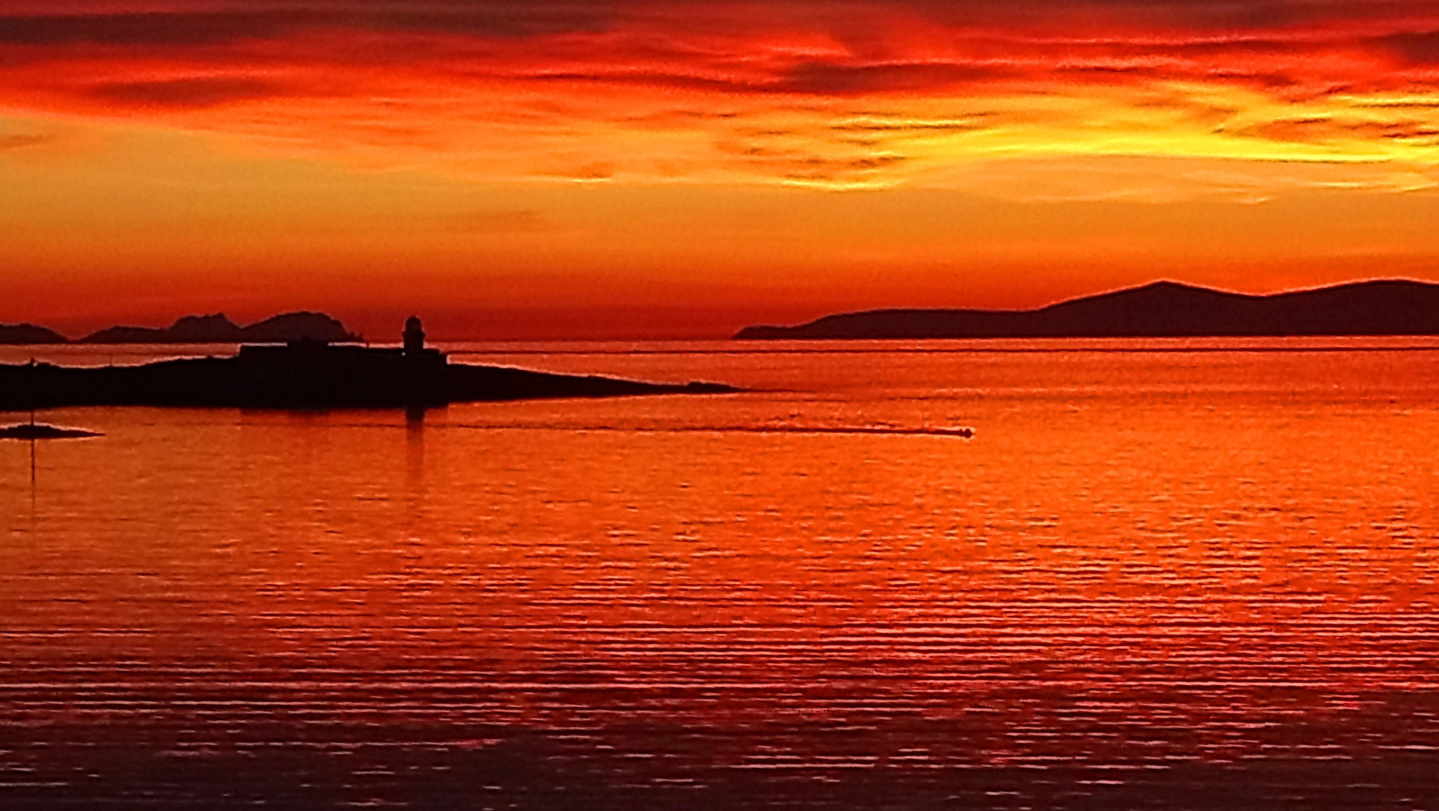 Valentia Island lighthouse