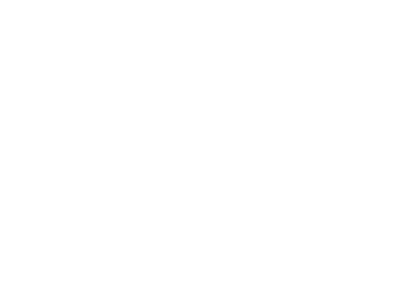 White BATLX transparent logo.png