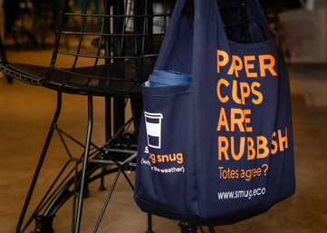Our Tote Bag