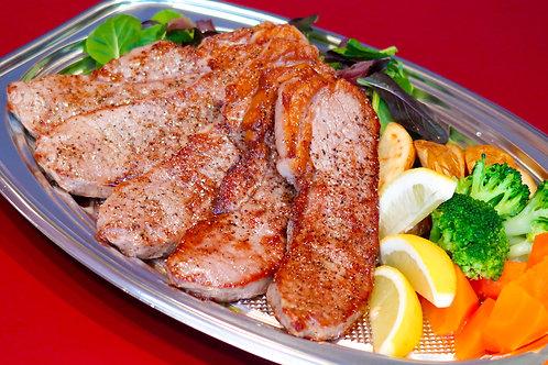 500g牛サーロインステーキ