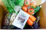新鮮お野菜ボックス