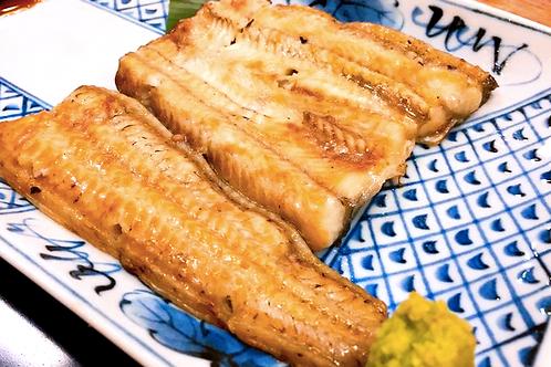 蒲焼(上)