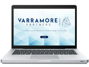 Varramore Partners launches new website