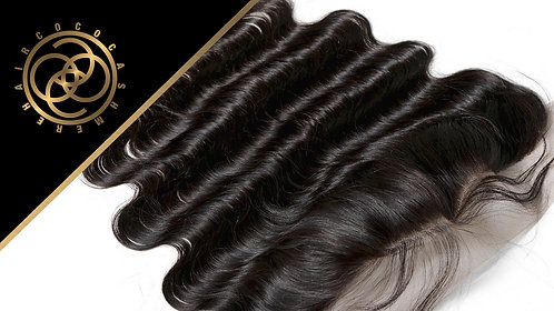 Regal Virgin Wavy Closures & Frontals