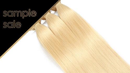 Pre-Bleached Straight Hair: Bundle