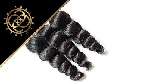 Regal Virgin Loose Curly Bundle