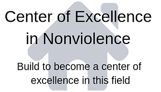 Center of Excellence in Nonviolence (1).