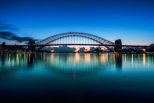 Sydney Sunrise Moments