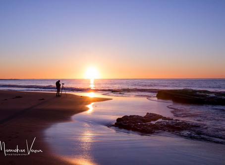 Turimetta Beach NSW, Australia