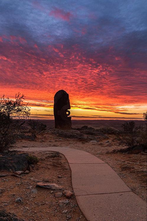 The Living Desert - Broken Hill