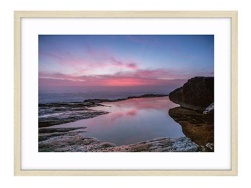 Sunrise Reflection @ Freshwater