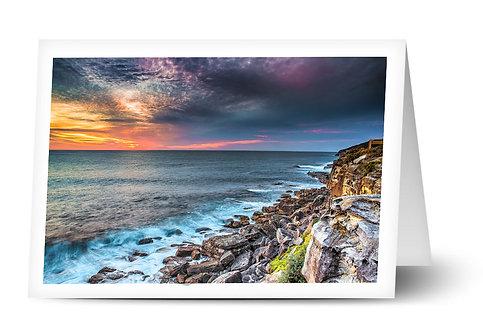 Shelly Headland, Manly NSW