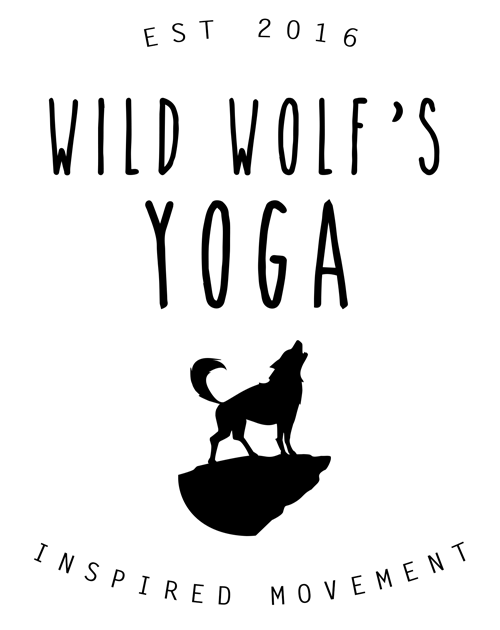 wild wolf's yoga studio
