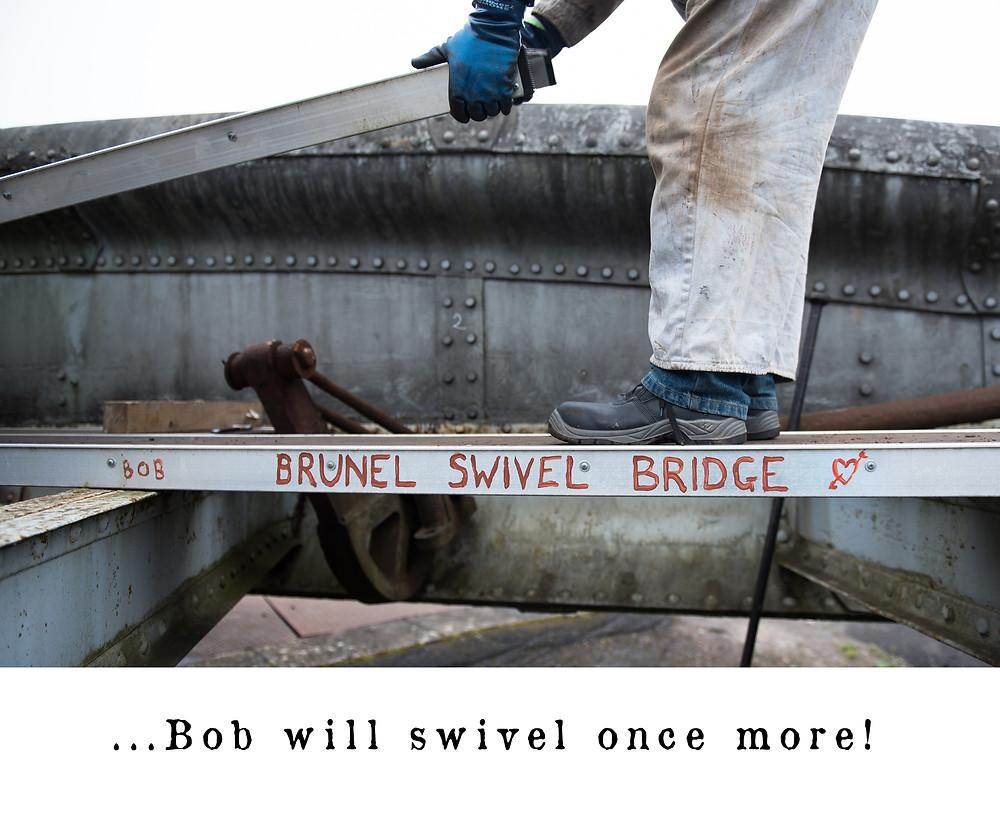 Brunel's other bridge
