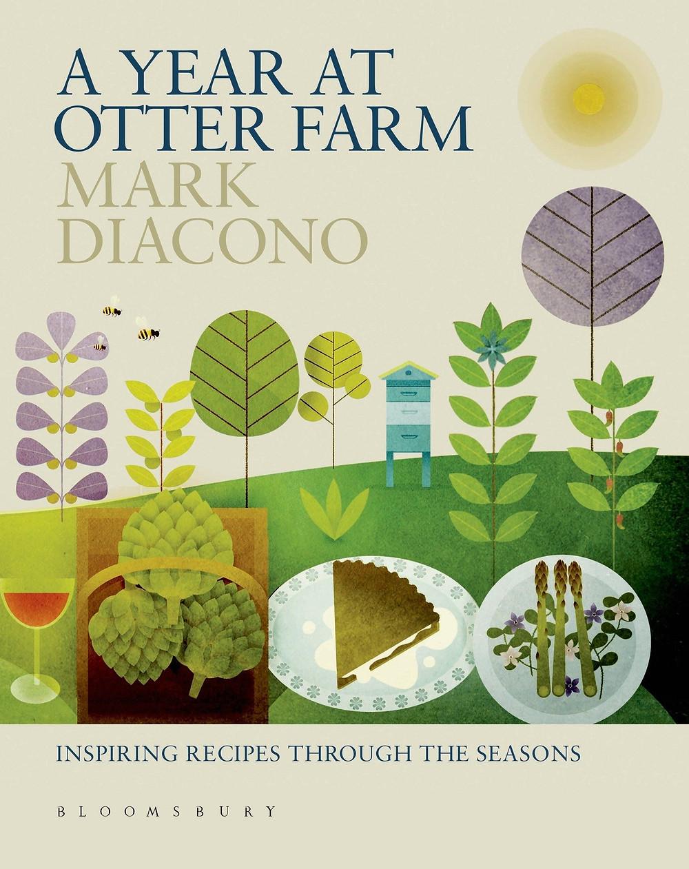 #markdiacono #otterfarm
