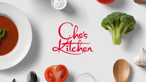 Ches Kitchen