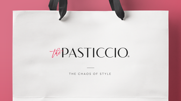 The Pasticcio
