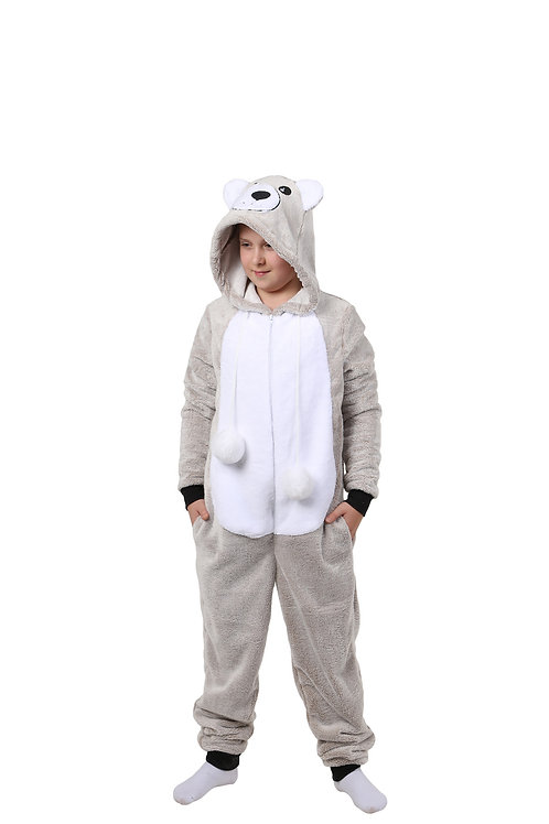Медвежонок велсофт