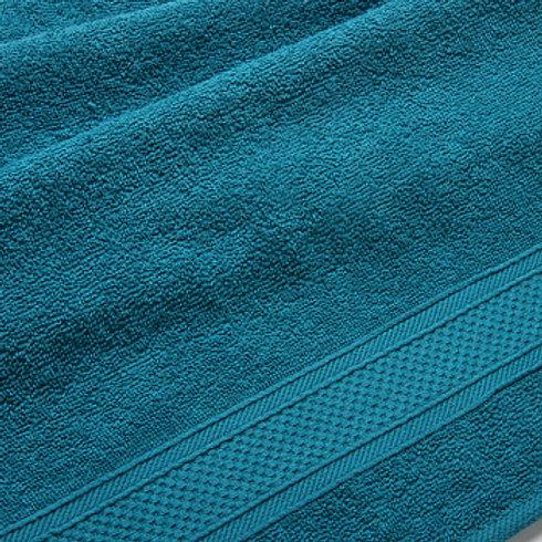 Полотенце махровое Морская волна