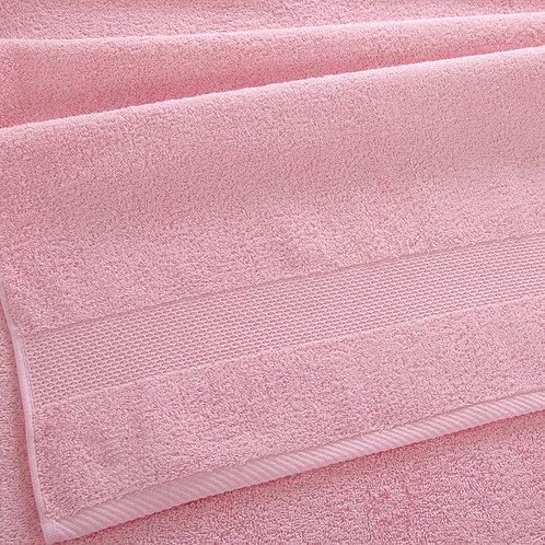 Полотенце Сардиния розовый