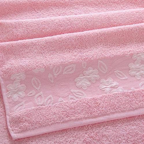 Полотенце Прованс розовый