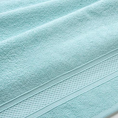 Полотенце махровое Светло-голубой