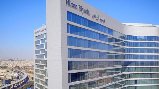 Gosi Hilton Hotel