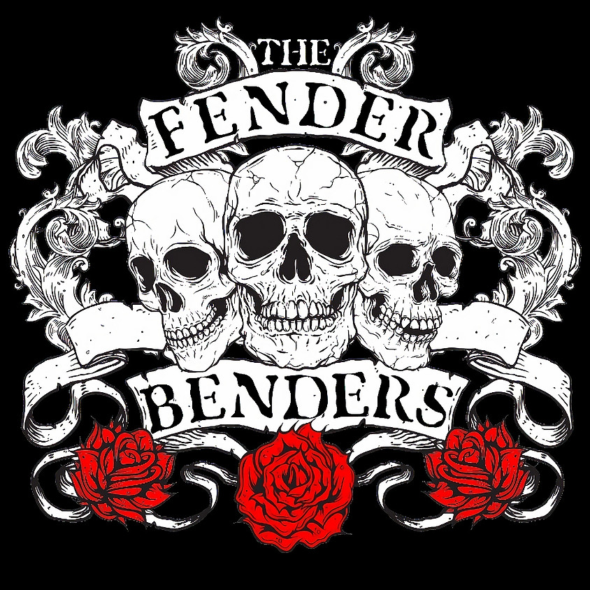 ROCKN' AT THE BOWL WITH THE FENDER BENDERS
