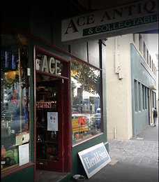 Ace Antiques & Collectables