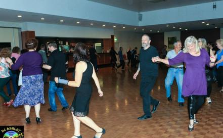 Adrian's Dance Classes & Social Dance