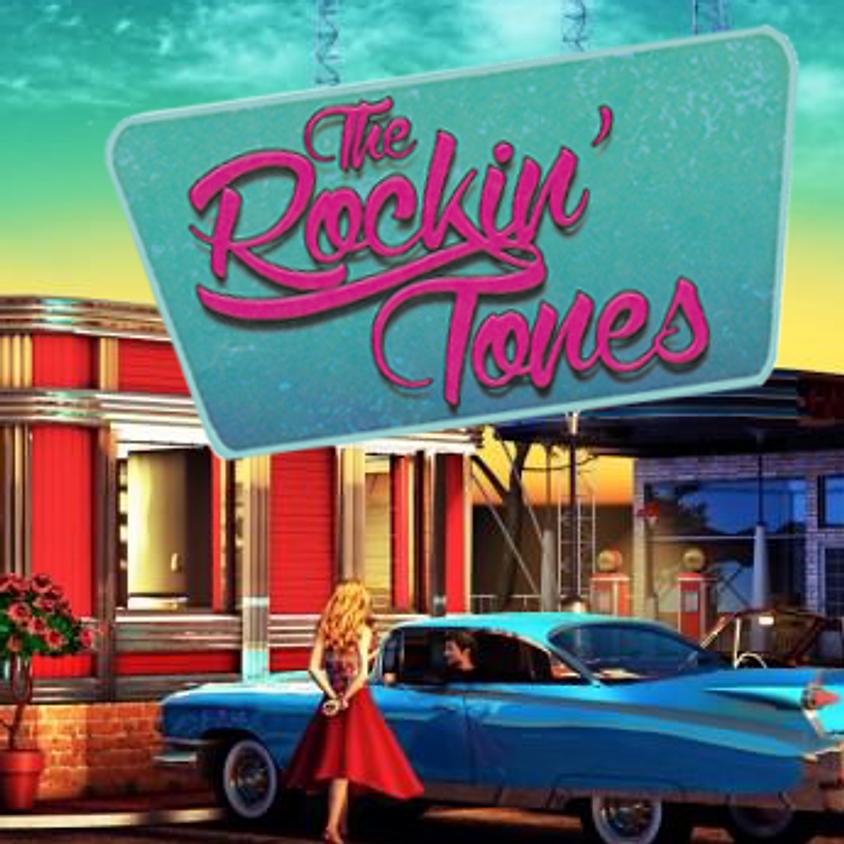ROCKIN' TONES at MARIBYRNONG PARK BOWLS CLUB