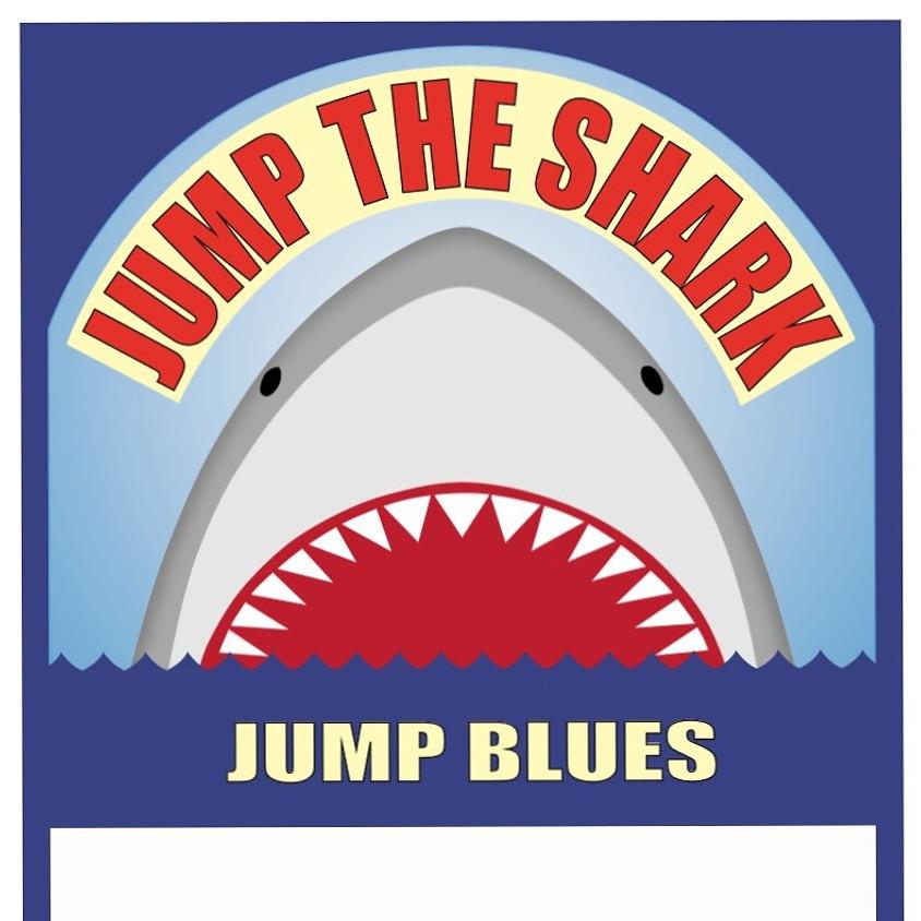 JUMP THE SHARK at Maribyrnong Park Bowls Club