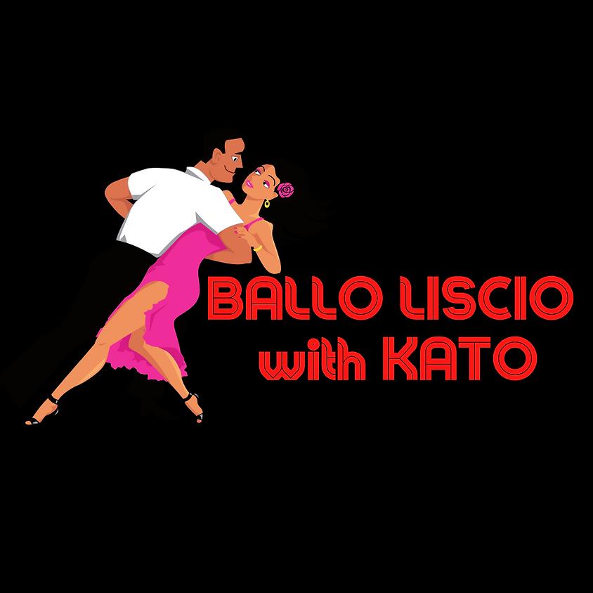 Ballo Liscio with Kato