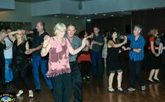 Adrian's Dance Class & Social Dance