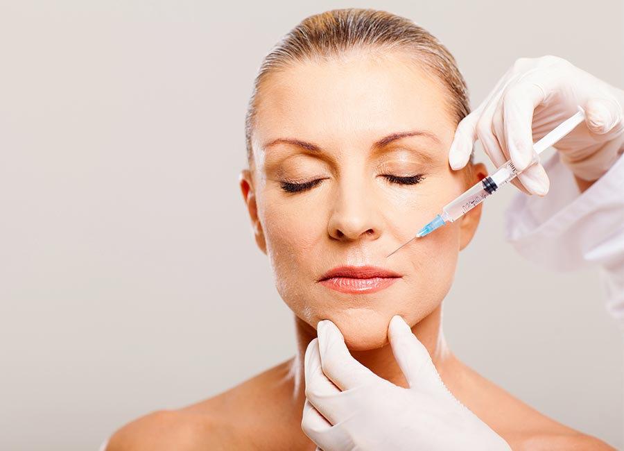 Botox filler Bath