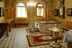 Крестильный Храм Веры, Надежды, Любови и