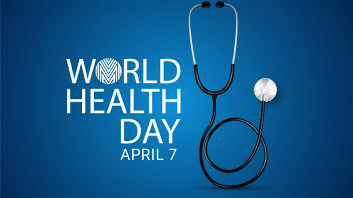 World Health Day April 7