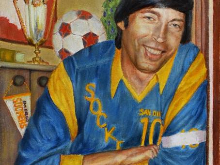 Kazimierz Deyna – soccer star, who got used to America