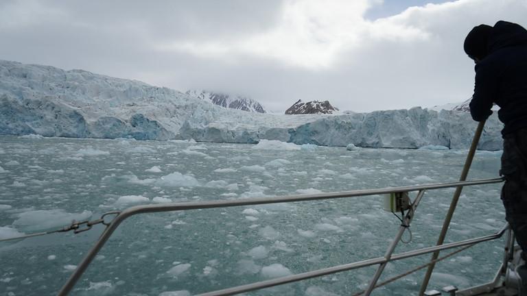 Photography Workshop-Podróże z fotografią-Spitsbergen