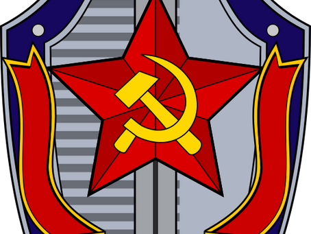 Soviet Spymasters Memoirs-book review