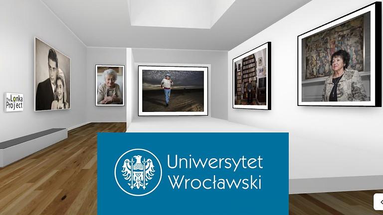 """The Lonka Project Guided Tour in Polish-Projekt """"Lonka"""" - oprowadzanie w jęz. polskim"""