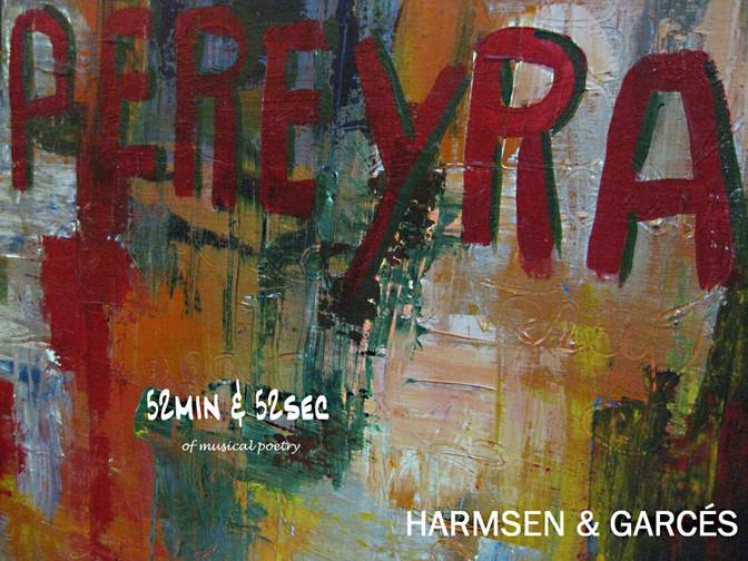 Harmsen & Garces Album 52 Min 52 Sec