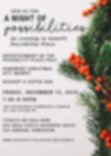 Night of Possibilities 2019 invitation.j